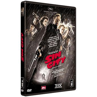 Sin City - Edition Simple