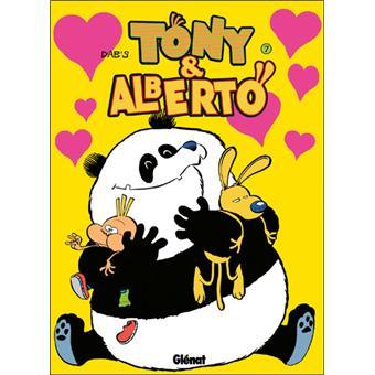 Tony et AlbertoTony et Alberto