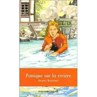 Panique sur la riviere