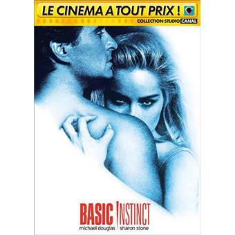 BASIC INSTINCT (DVD) (IMP)