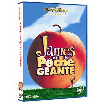 James et la pêche géante - Edition spéciale