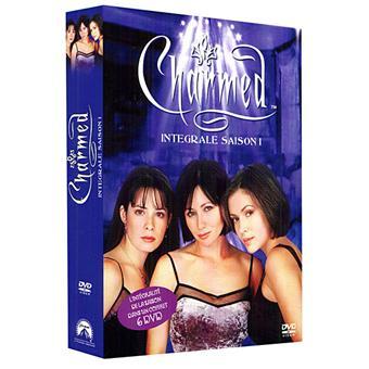 CharmedCharmed - Seizoen 1 DVD-Box