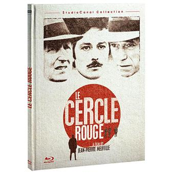 Le Cercle rouge - Blu-Ray
