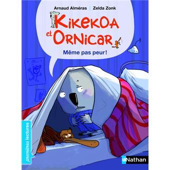 Kikekoa et ornicar meme pas pe