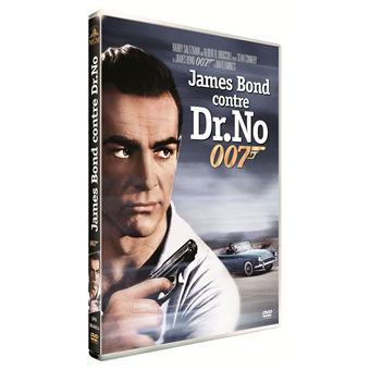 James BondJames Bond contre Dr No