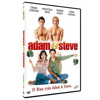 Adam et Steve