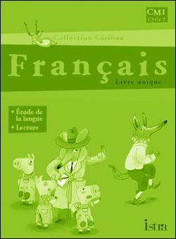 Caribou Francais Cm1 Guide Pedagogique
