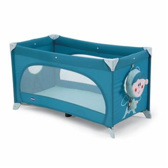 chicco lit easy sleep bleu clair - Lit Chicco
