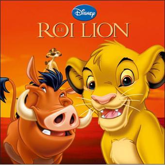 Le roi lion le roi lion disney monde enchante walt - Voir le roi lion ...