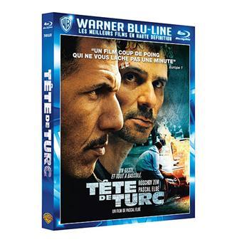 Tête de turc - Blu-Ray