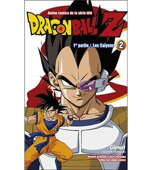 Dragon Ball ZDragon Ball Z - 1re partie