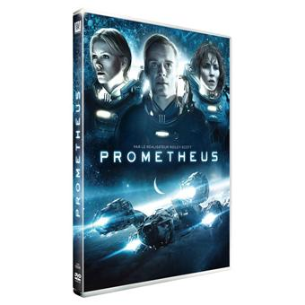 AlienPrometheus