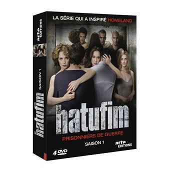 Hatufim - Prisonniers de guerre - Coffret intégral de la saison 1
