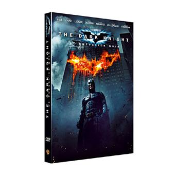 The Dark Knight - Edition simple