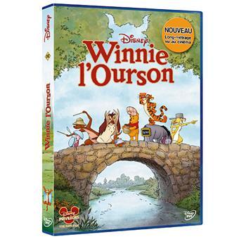 Winnie l'OursonWinnie de Poeh