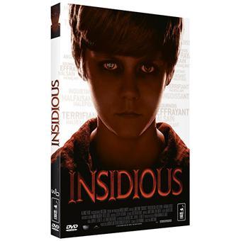 InsidiousInsidious
