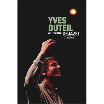 Au théâtre Dejazet - Fragiles - Edition limitée