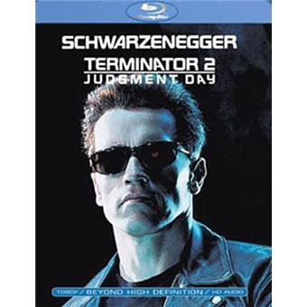 Terminator 2 - Edition Blu-Ray
