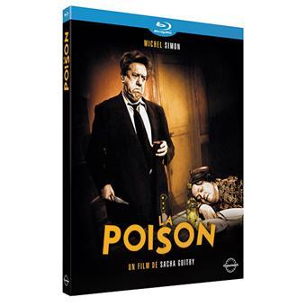 La Poison Blu-ray