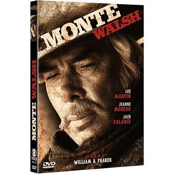 MONTE WALSH-VF