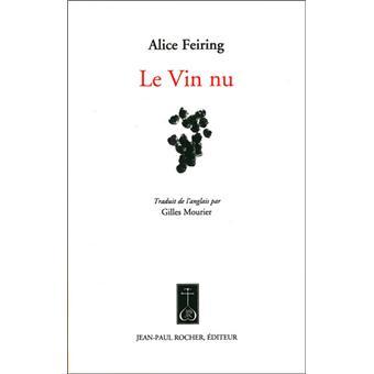 """Résultat de recherche d'images pour """"Alice Feiring  vin nu."""""""