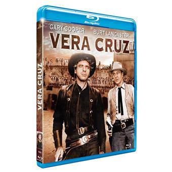 Vera Cruz Blu-ray