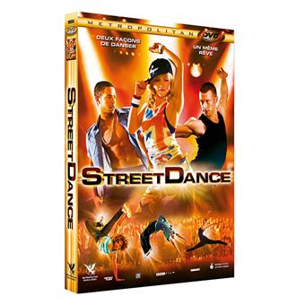 Street danceStreet Dance