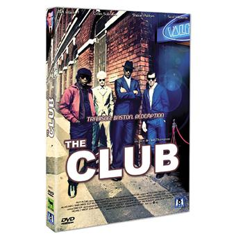 The Club - Inclus Bonus