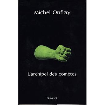 L'archipel des comètes