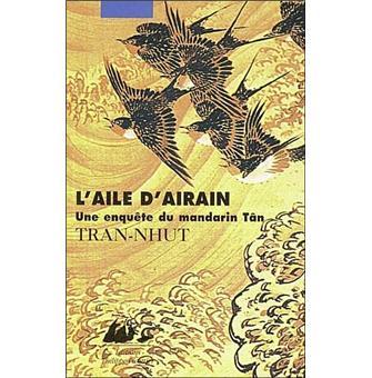 Une enquête du mandarin Tan - L'aile d'airain