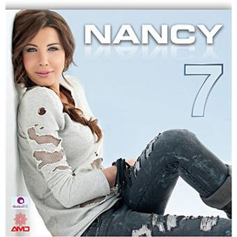 album 7 nancy ajram cd album achat prix fnac. Black Bedroom Furniture Sets. Home Design Ideas