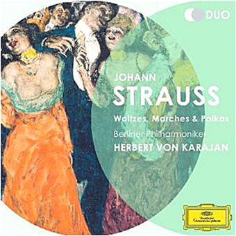 Waltzes - Marches and polkas