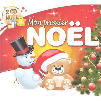 premier noel Mon premier noël   Compilation   CD album   Achat & prix   fnac premier noel