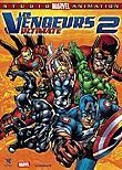 Ultimate Avengeurs 2 DVD