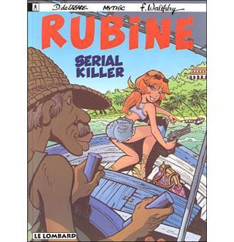 RubineSerial killer