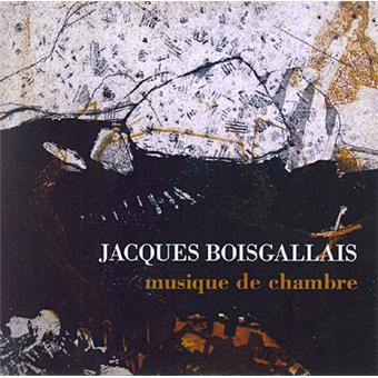 Musique de chambre cd album en jacques boisgallais for Chambre de musique