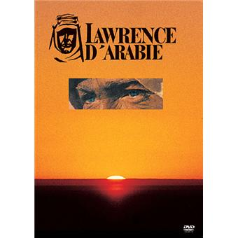 Lawrence d'Arabie - Version Restaurée