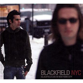 Live in NYC - Inclus DVD bonus
