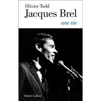 Jacques Brel, une vie - NE