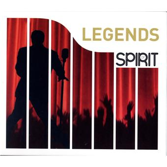 Spirit of Legends Coffret