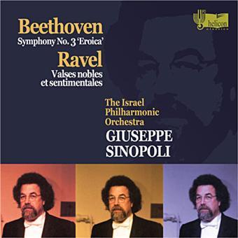 Sinfonie 3/Valses Nobles