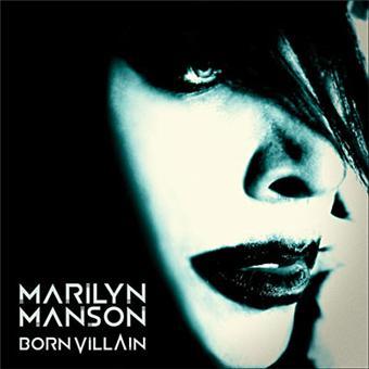 Born Villain - CD