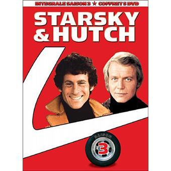 Starsky et HutchStarsky et Hutch - Coffret intégral de la Saison 3 - Digipack