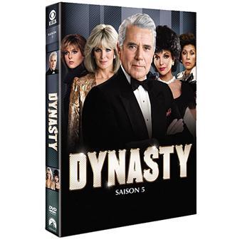 DynastieDynastie - Coffret intégral de la Saison 5
