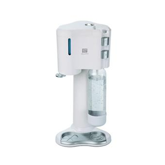 Machine à Soda HomeBar Smart Duo Blanche