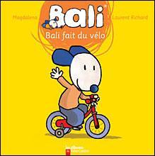 BaliBali fait du vélo