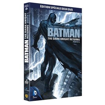 BatmanDARK NIGHT 1-DC COMICS-VF