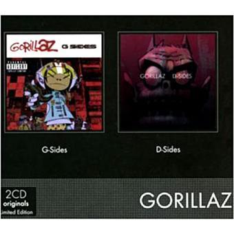 G-sides - D-sides