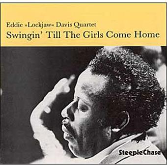 Swingin' Till The Girls Come