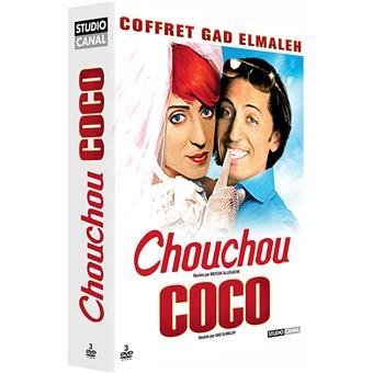 chouchou gad elmaleh gratuit